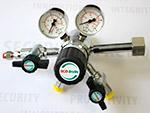 Редуктор для чистых газов FMD 32251 BCF 10,5